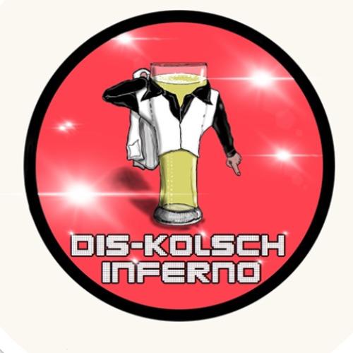 Dis-Kölsch Inferno Logo