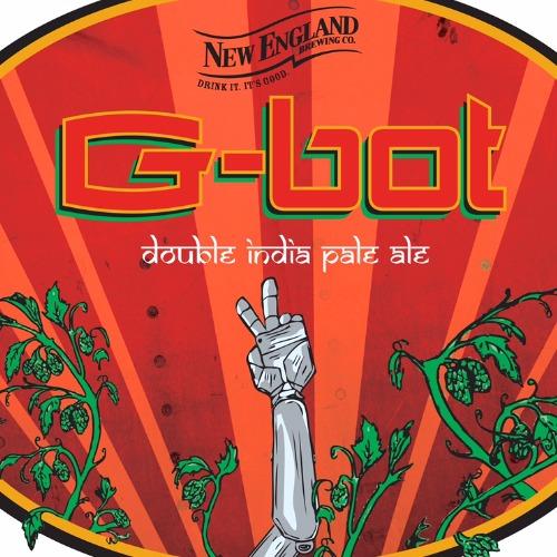 G-Bot Logo
