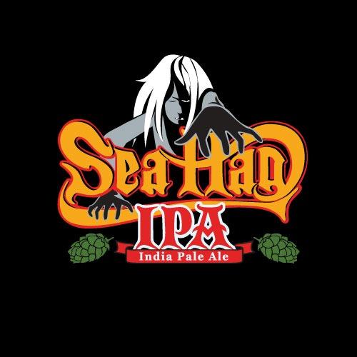 Sea Hag Logo