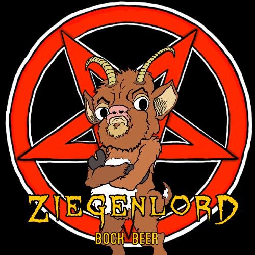 Zeigenlord Logo