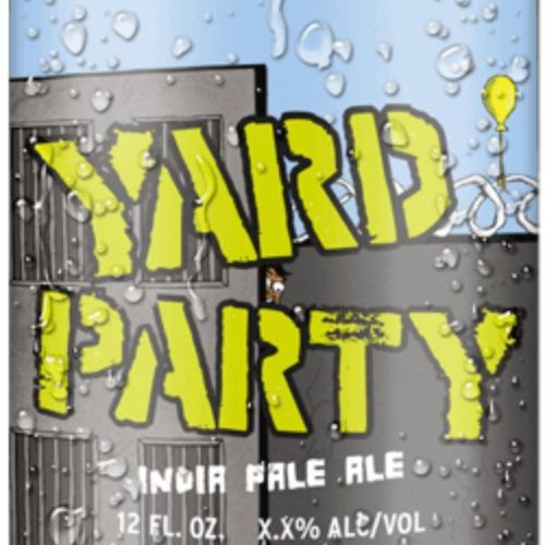 Yard Party Logo