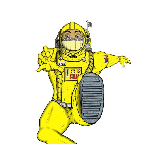 Super Supernaut Logo