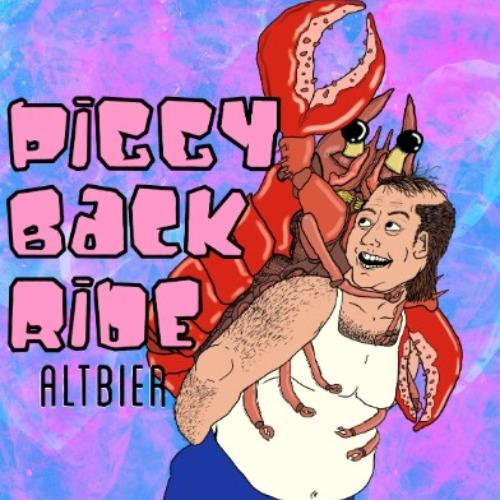 Piggyback Ride Logo