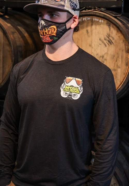 Imperial Stout Trooper Long Sleeve