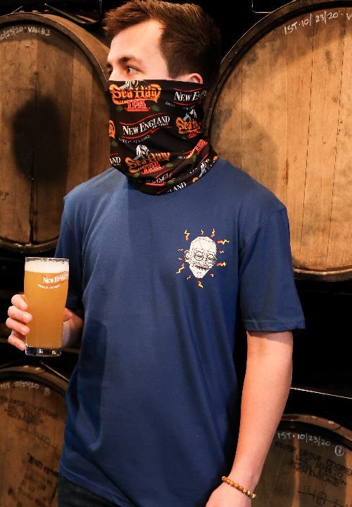 G Bot Blue T-Shirt