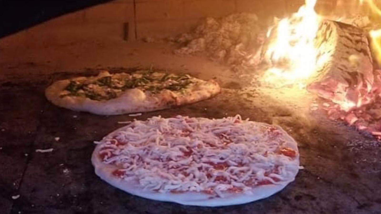 Pizza Event Photo