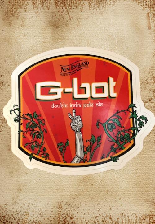 GBot Sticker