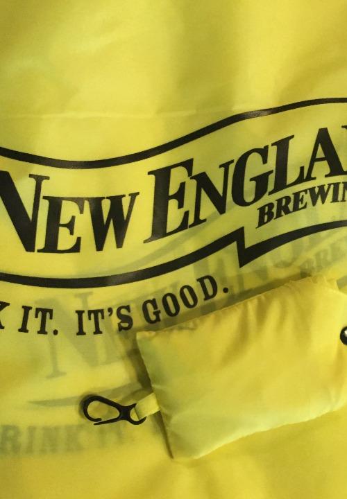 Yellow Reusable Bag
