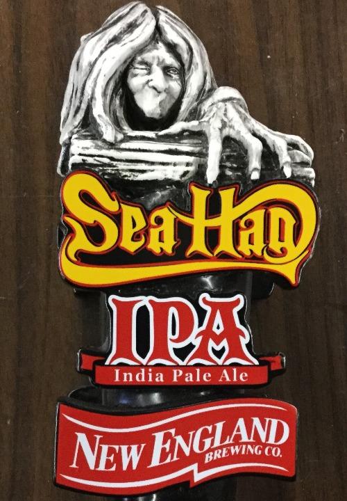 Sea Hag Tap Handle